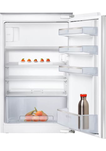 SIEMENS Einbaukühlschrank »KI18LNFF0«, iQ100 kaufen