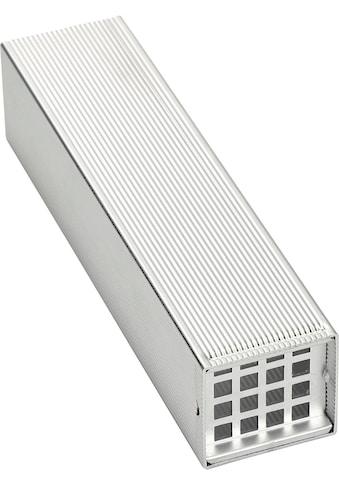 SIEMENS Silberglanzkassette SZ73001, Zubehör für Geschirrspüler kaufen