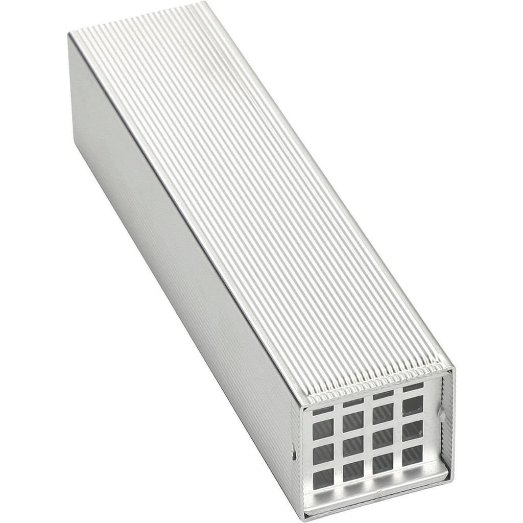 SIEMENS Silberglanzkassette »SZ73001«