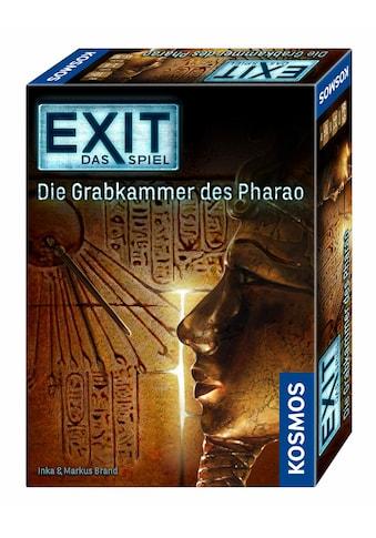 Kosmos Spiel »Exit Das Spiel, Die Grabkammer des Pharao«, Made in Germany kaufen