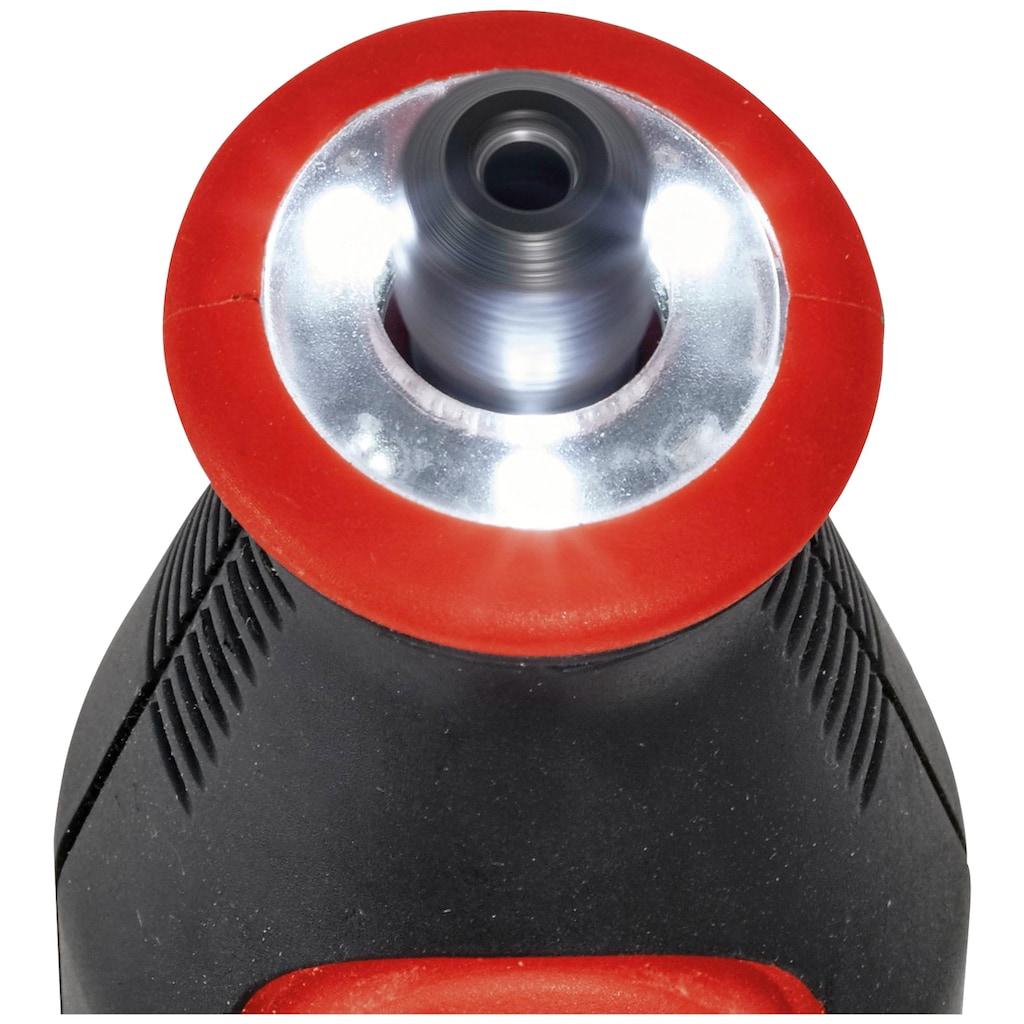 Einhell Akku-Multischleifer »Akku-Schleif-/ Gravur-Werkzeug TE-MT 7,2 Li«