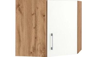 HELD MÖBEL Eckhängeschrank »Colmar«, 60 x 60 cm, mit Metallgriff kaufen