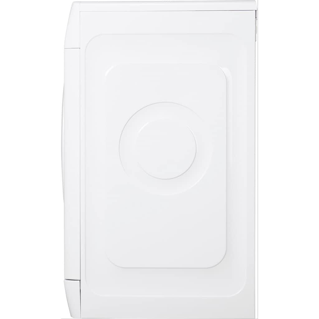 Privileg Waschmaschine »PWF X 763 N«, PWF X 763 N, 7 kg, 1600 U/min
