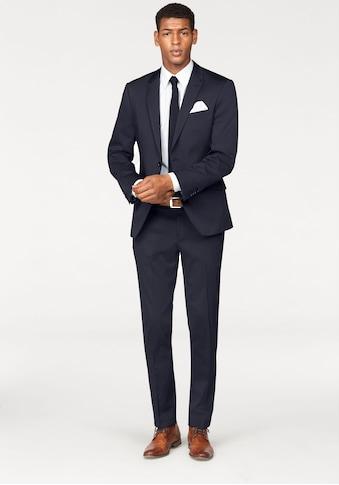 Bruno Banani Anzug, der perfekte Gentlemen Dress kaufen