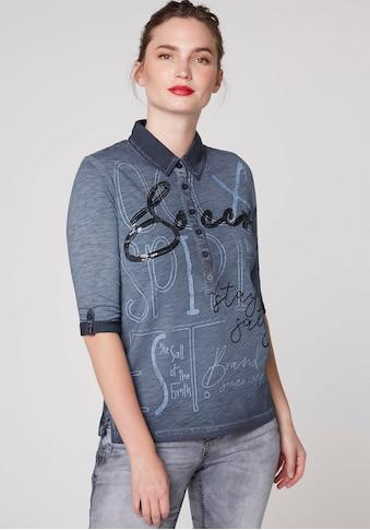 SOCCX Poloshirt kaufen