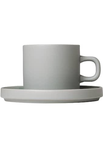 BLOMUS Tasse »PILAR«, (Set, 4 tlg.), für Kaffee, 4-teilig kaufen