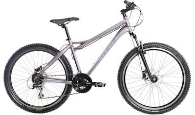 SIGN Mountainbike 24 Gang Shimano ACERA RD - M360 Schaltwerk kaufen