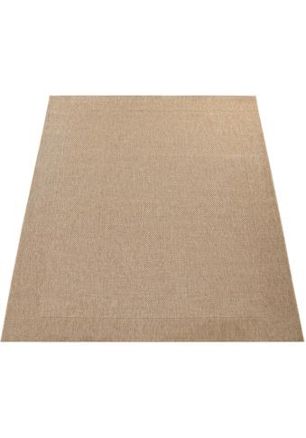 Paco Home Teppich »Waregem 621«, rechteckig, 5 mm Höhe, In- und Outdoor geeignet,... kaufen