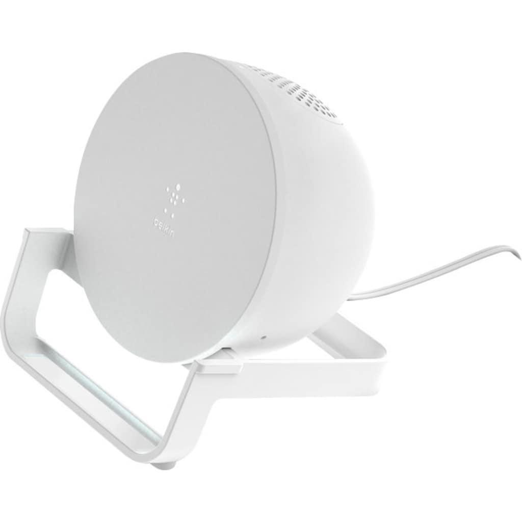 Belkin Bluetooth-Lautsprecher »BoostCharge Wireless Charging Stand«