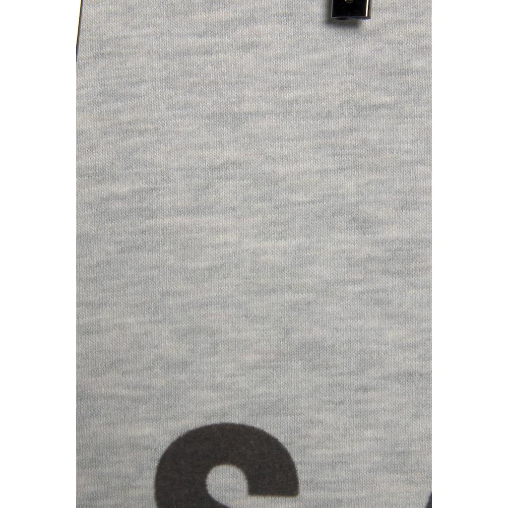 Elbsand Kapuzensweatshirt »Lysa«