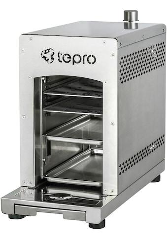 Tepro Gasgrill »Toronto Steakgrill«, BxTxH: 23x56x41 cm kaufen