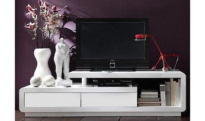 MCA furniture Lowboard »Celia«, Für TV bis 84 Zoll max. 50 Kg kaufen