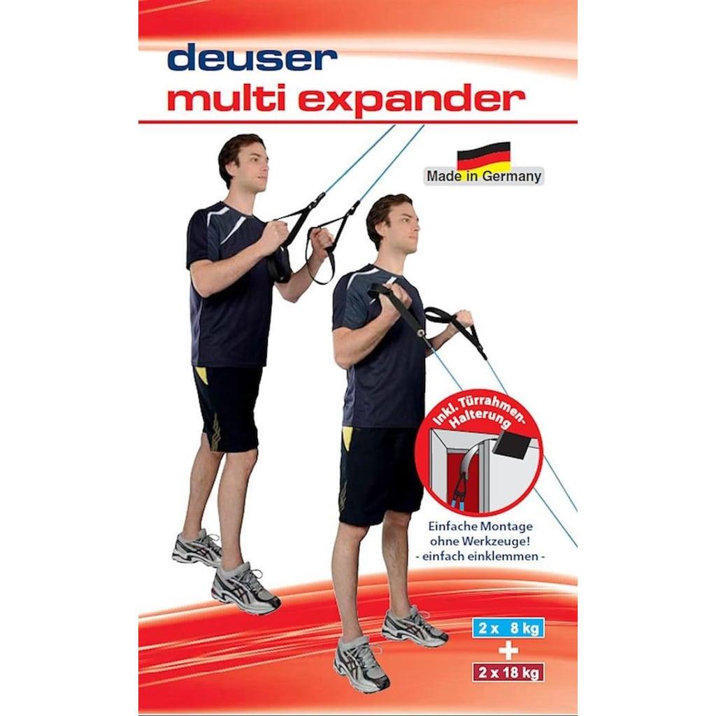 Schmidt Sports Expander, (Set)