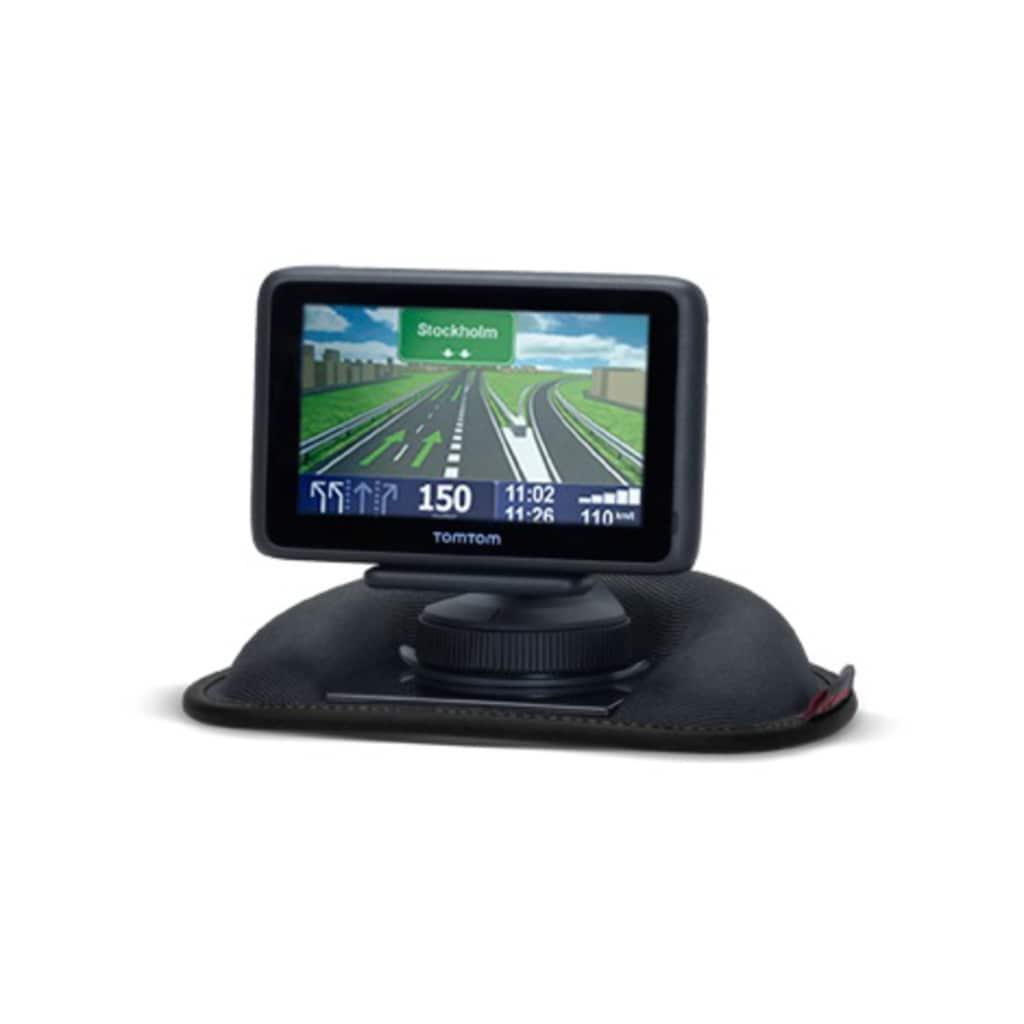 TomTom Navigationsgeräte-Halterung »Adapterplatte zur Armaturenbrettmontage«, Beanbag Dashboard Mount