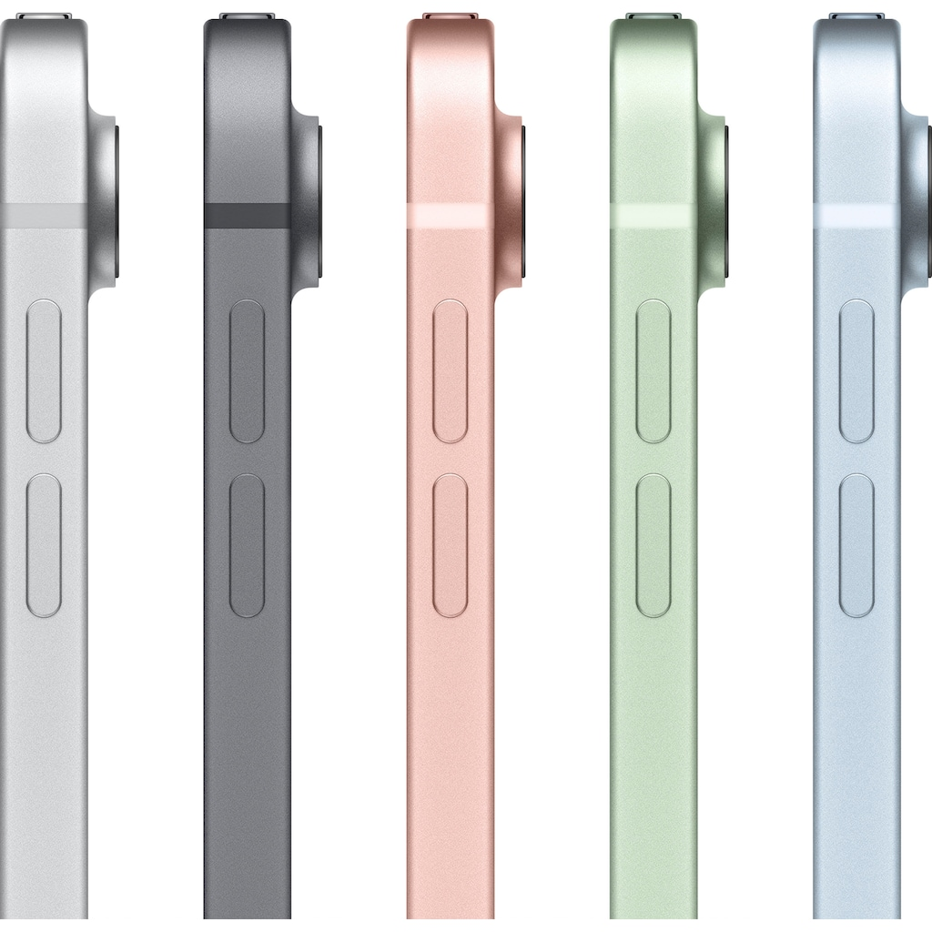 Apple Tablet »iPad Air (2020) Wi-Fi 64GB«, inkl. Ladegerät