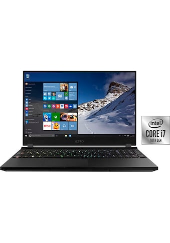 Gigabyte 15 OLED XB - 8DE51B0SP Notebook (39,6 cm / 15,6 Zoll, 512 GB SSD) kaufen