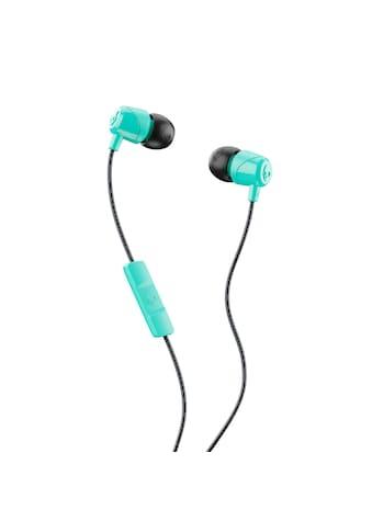 Skullcandy Headset »JIB IN - EAR W/MIC 1 Miami/Black« kaufen