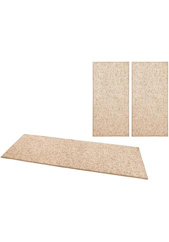 Bettumrandung »Wolly 2« BT Carpet, Höhe 12 mm kaufen
