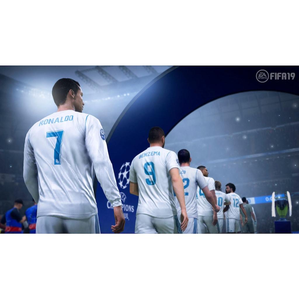 Electronic Arts Spiel »FIFA 19 Legacy Edition«, PlayStation 3
