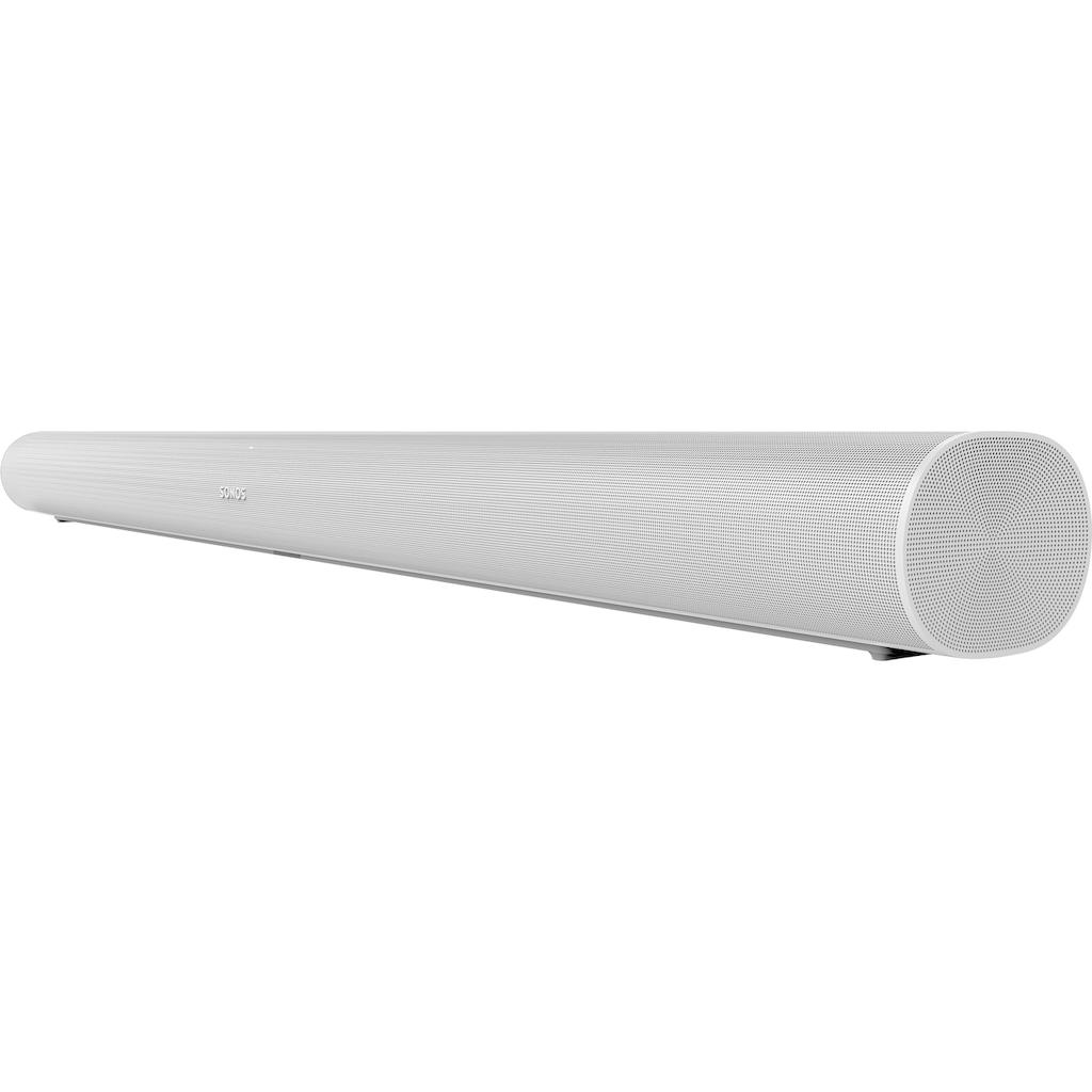 Sonos Soundbar »Arc Premium«, für TV, Filme und Musik