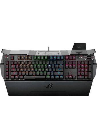 Asus »ROG GK2000 RGB Horus« Gaming - Tastatur kaufen