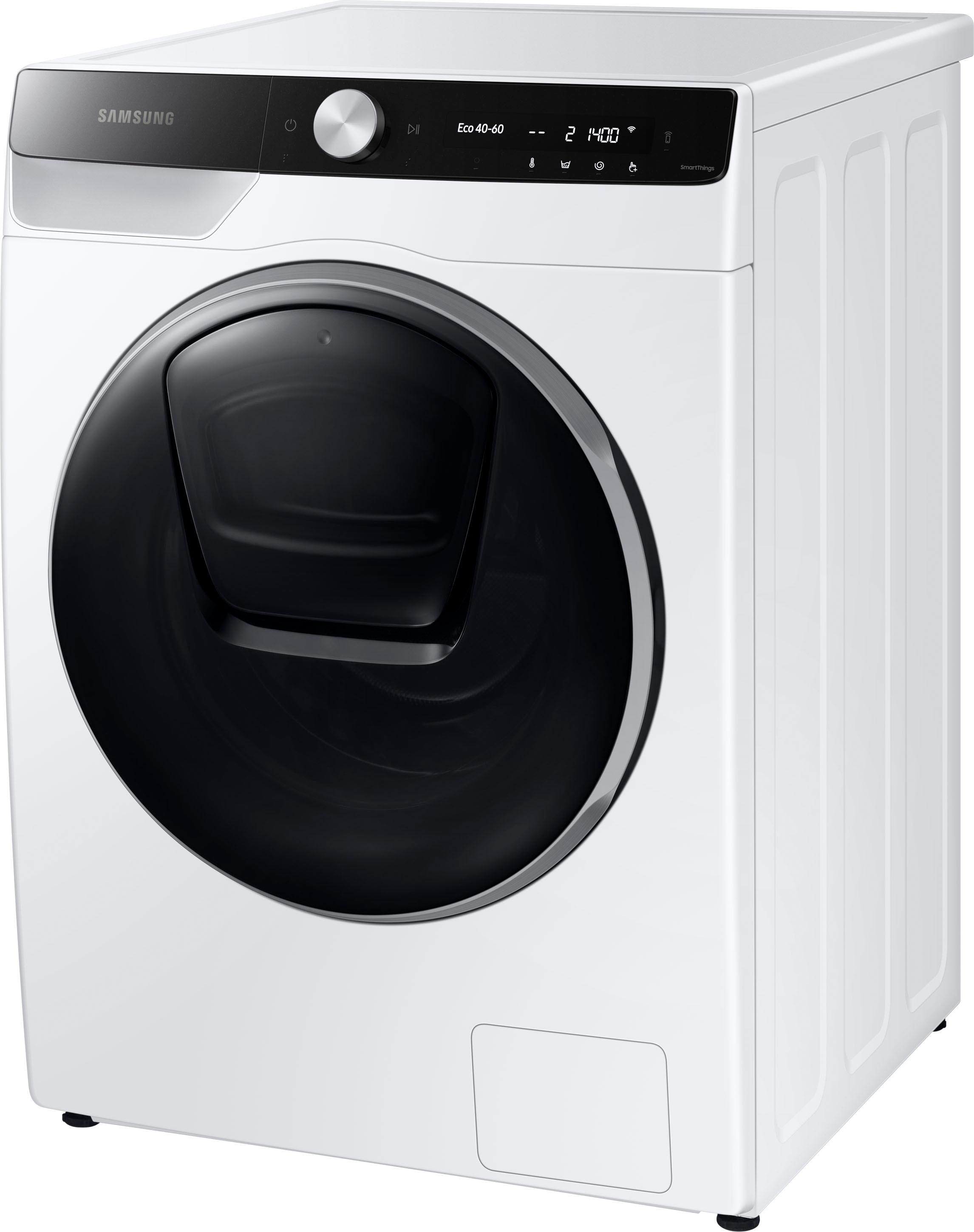 Samsung Waschmaschine WW91T956ASE S2 , WW9500T, WW91T956ASE