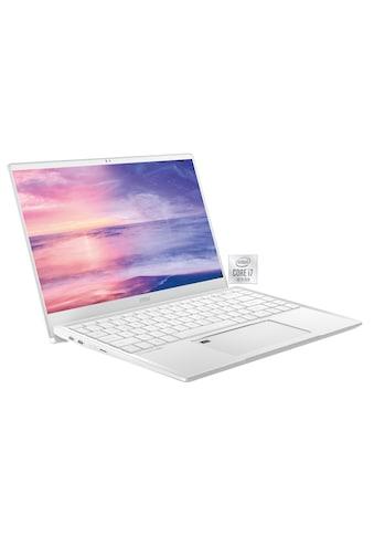 "MSI Prestige 14 A10SC - 049W »35,6 cm (14"") Intel Core i7,512 GB, 16 GB« kaufen"