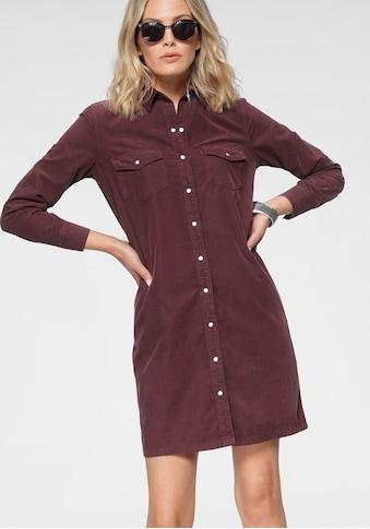 Levi's® Blusenkleid »Selma Dress« kaufen