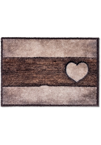 Fußmatte, »Pure & Soft«, ASTRA, rechteckig, Höhe 7 mm, maschinell getuftet kaufen