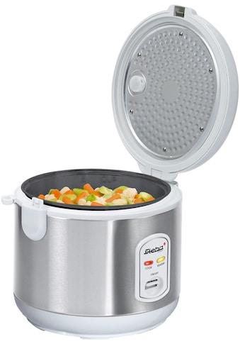 Steba Reiskocher »RK 2«, für 3,5 Liter Inhalt kaufen