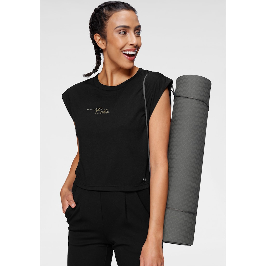 Ocean Sportswear Yoga & Relax Shirt »Soulwear - 2-tlg. Yoga Shirt & Top«