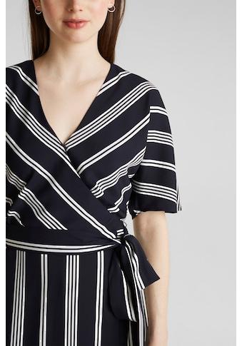 Esprit Collection Wickelkleid kaufen