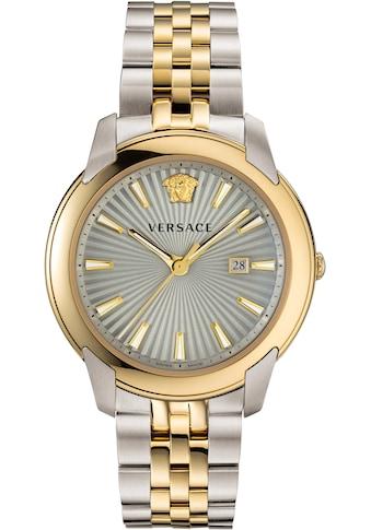 Versace Schweizer Uhr »V - URBAN, VELQ00519« kaufen