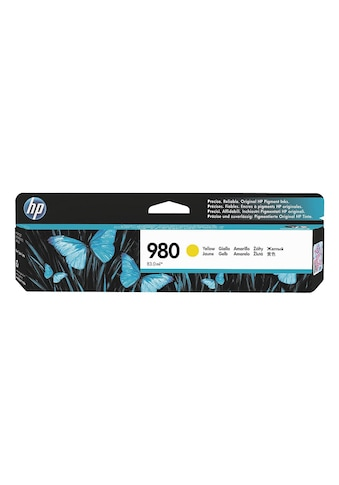 HP Tintenpatrone Nr. 980 »HP D8J09A« kaufen