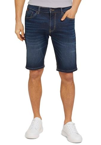 TOM TAILOR Jeansshorts, moderner Look kaufen