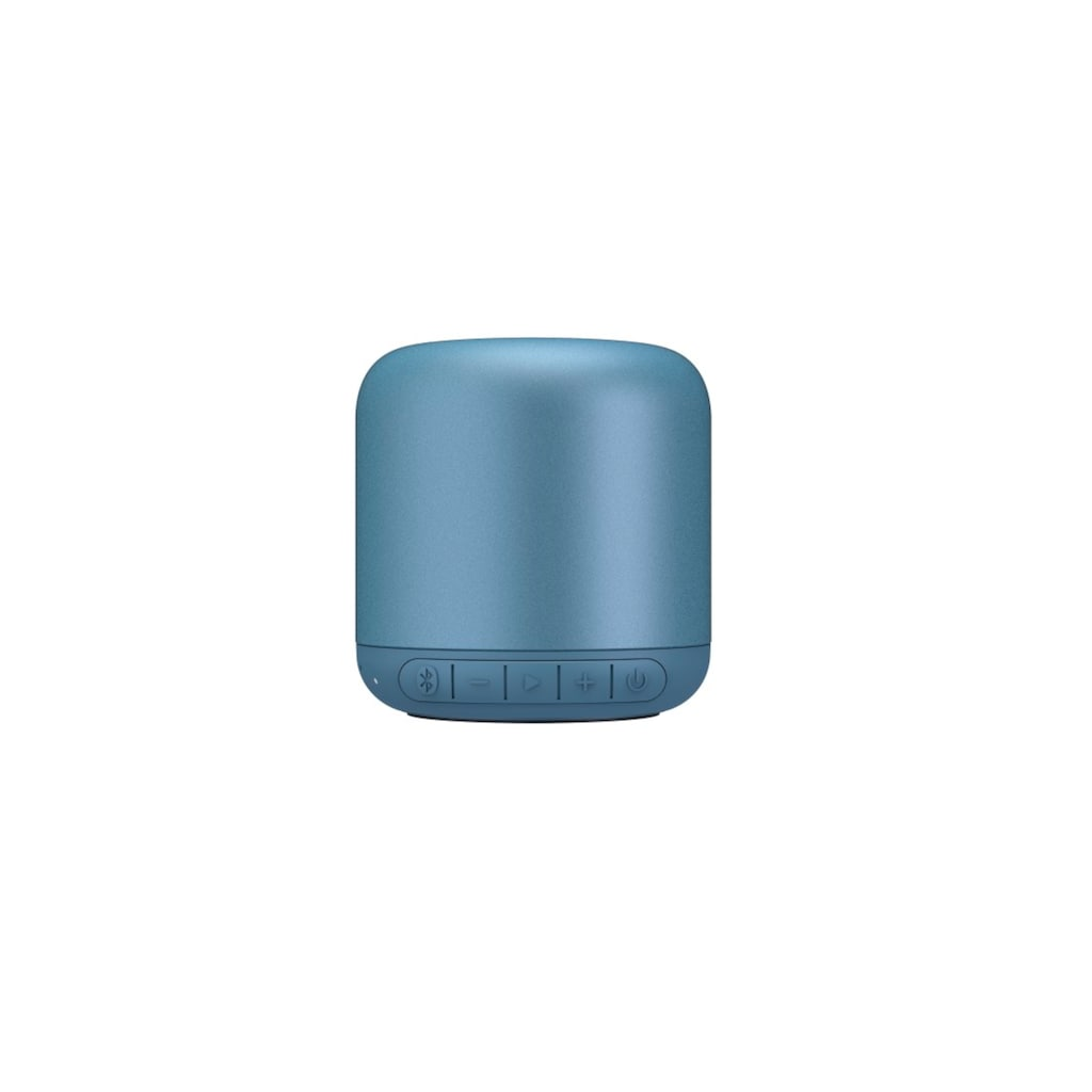 """Hama Bluetooth-Lautsprecher »Bluetooth-Lautsprecher«, """"Drum 2.0"""", 3,5 W"""