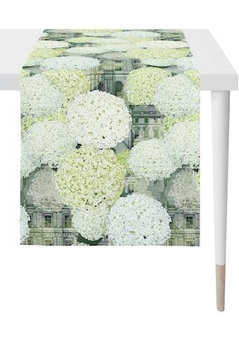 APELT Tischläufer »7307 SUMMERTIME«, (1 St.), Digitaldruck kaufen