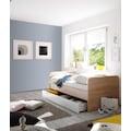 Bett »Corner«, inklusive Bettschubkasten