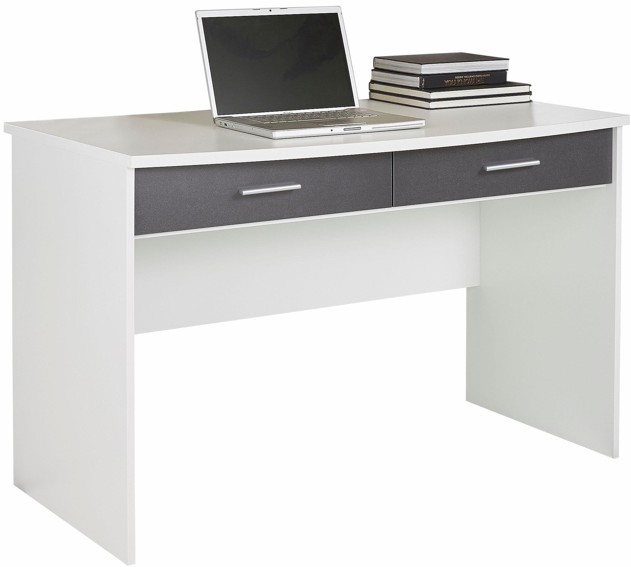 rauch PACK´S Schreibtisch »Tanita« | Büro > Bürotische > Schreibtische | Weiß | RAUCH