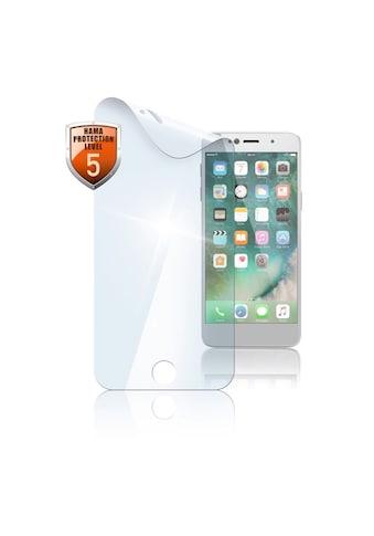 """Hama Displayschutzfolie »""""Crystal Clear""""«, für iPhone 6 / 6s, 2 Stück kaufen"""