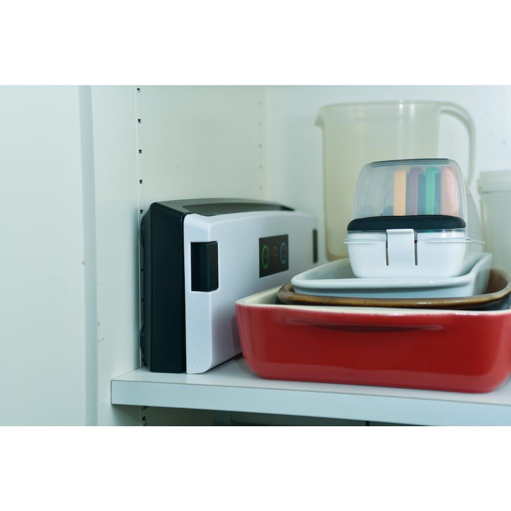 SOLIS OF SWITZERLAND Vakuumierer »Vac Quick«