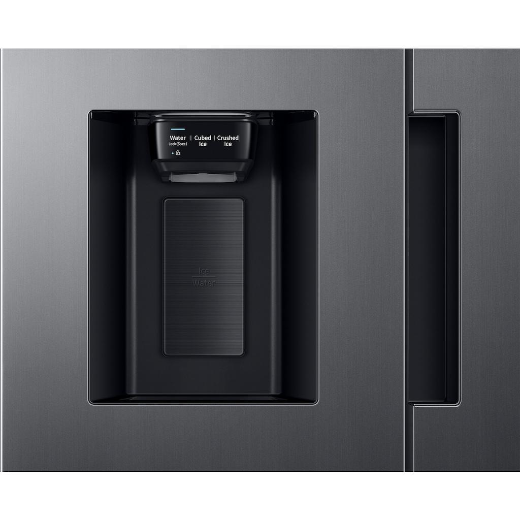 Samsung Side-by-Side »RS6JA8511S9/EG«, RS8000