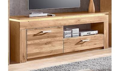 Lowboard, Breite 162 cm kaufen