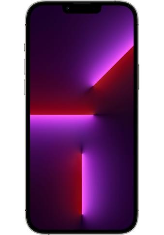 """Apple Smartphone »iPhone 13 Pro Max«, (17 cm/6,7 """", 256 GB Speicherplatz, 12 MP Kamera) kaufen"""
