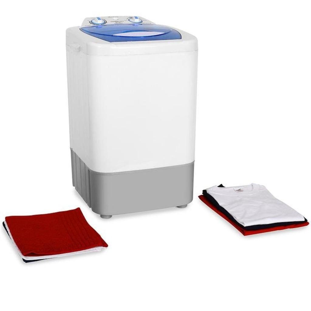 ONECONCEPT Mini-Waschmaschine 2,8kg