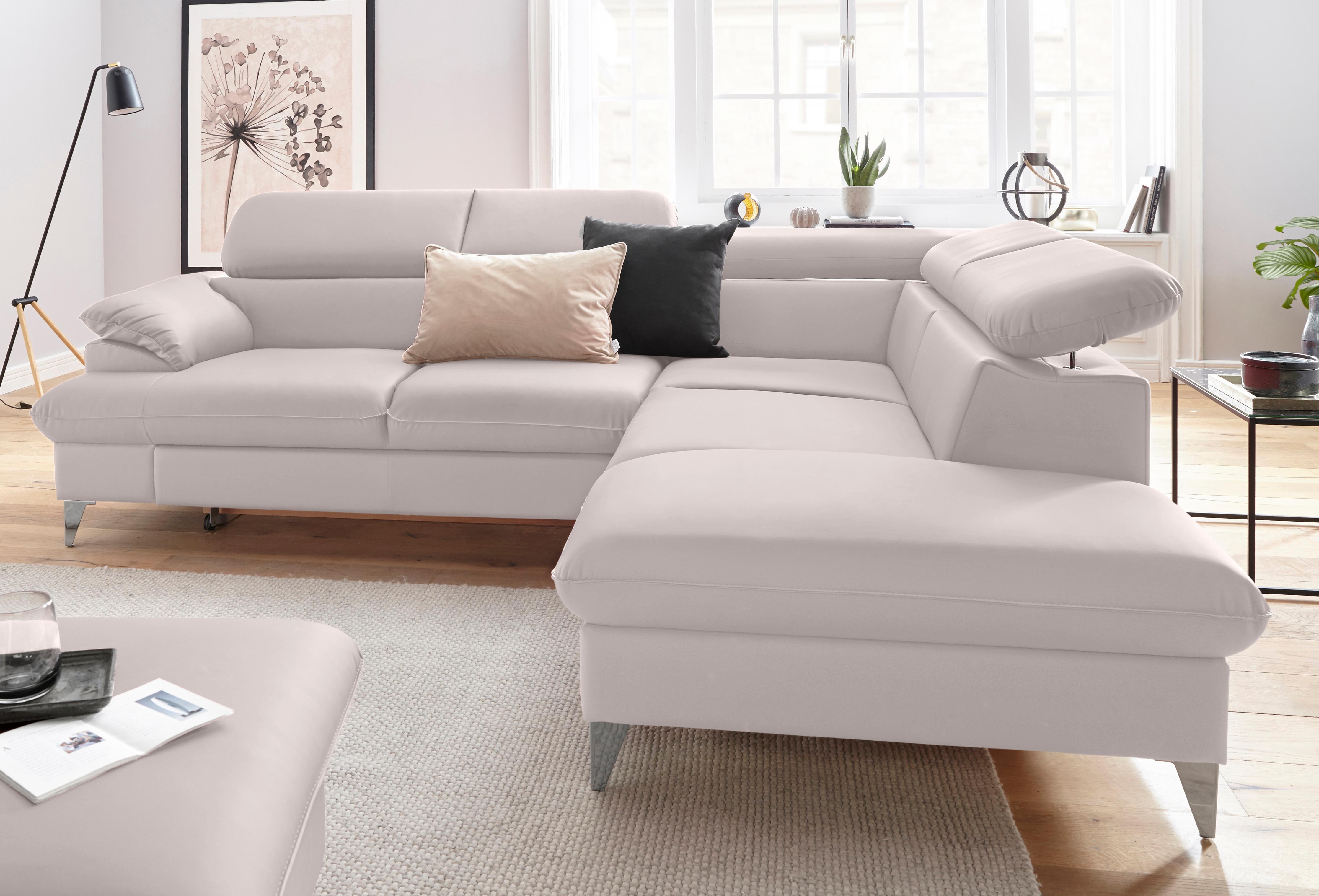 cotta ecksofa caluso auf rechnung bestellen. Black Bedroom Furniture Sets. Home Design Ideas