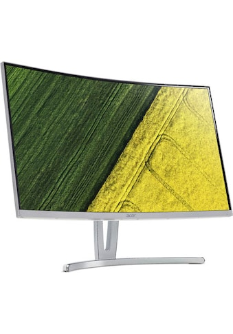 Acer »ED273« LED - Monitor (27 Zoll, 1920 x 1080 Pixel, Full HD, 4 ms Reaktionszeit) kaufen