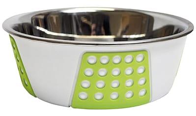 HEIM Set: Hunde - Futternapf »Deluxe«, 2x 1600 ml, Ø 21 cm kaufen