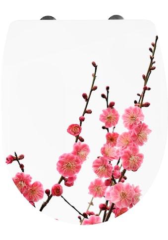 CORNAT WC-Sitz »Kirschblüte« kaufen