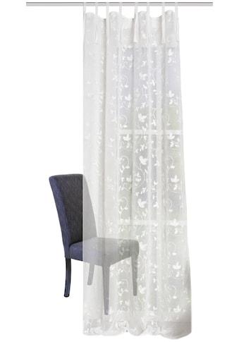 HOME WOHNIDEEN Vorhang »IDA« kaufen